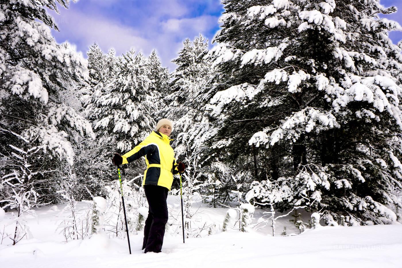 New Year 2019 in Karelia 39