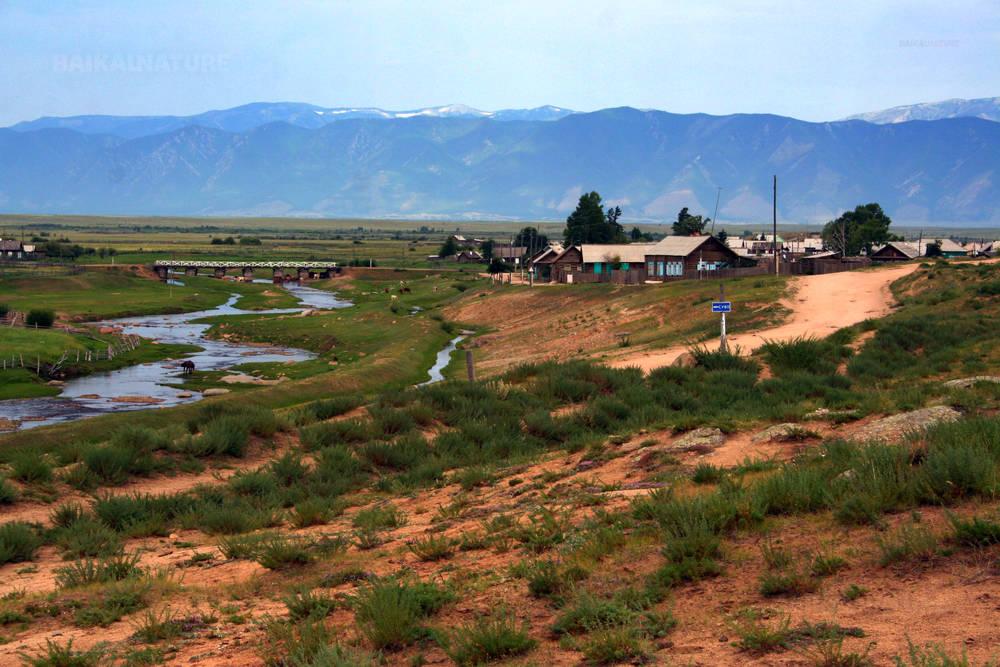 Village de Souvo