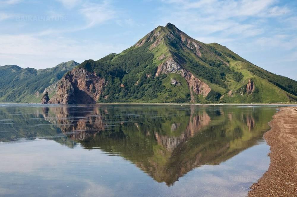 Tihaya Bay, Sakhalin